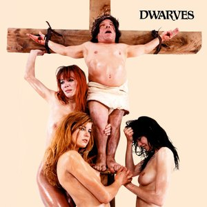 The Dwarves Must Die