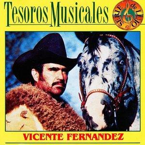 Tesoros Musicales de Mexico