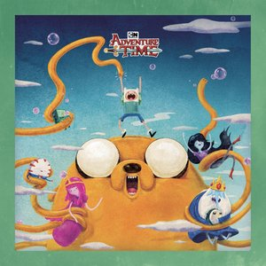 Adventure Time, Vol. 2 (Original Soundtrack)