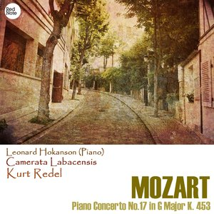 Mozart: Piano Concerto No.17 in G Major K. 453