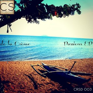 Passions - Single