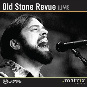 Image for 'Old Stone Revue Live at the dotmatrix project'