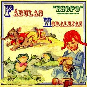 """""""Fábulas Y Moralejas"""" De Esopo"""