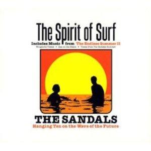 The Spirit of Surf