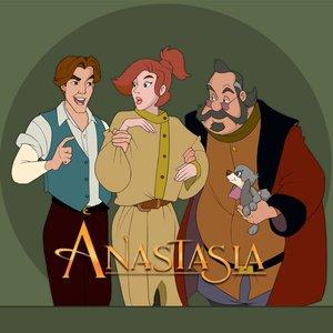 Avatar for Jonathan Dokuchitz, Kelsey Grammer & Liz Callaway