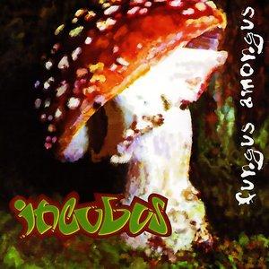 Image for 'Fungus Amongus'