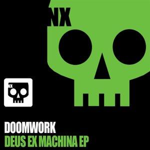 Deus Ex Machina EP