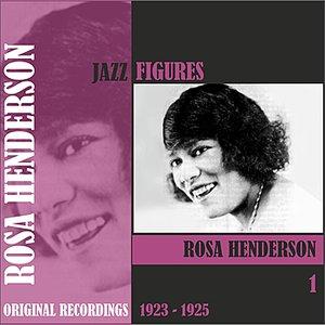 Jazz Figures / Rosa Henderson (1923 -1925). Volume 1