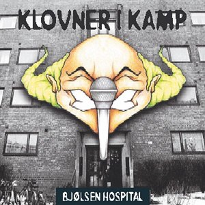 Bjølsen Hospital