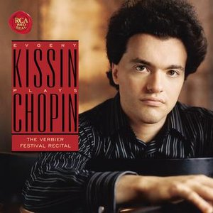 Kissin Plays Chopin - The Verbier Festival Recital