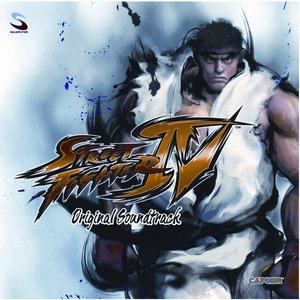 Street Fighter IV (Original Soundtrack)