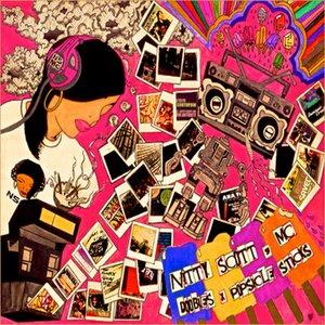 Doobies x Popsicle Sticks