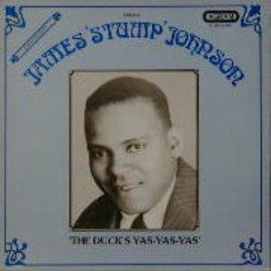 Avatar for James 'Stump' Johnson