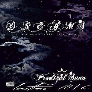 Dreams (feat. Lostluv & M.I.C)