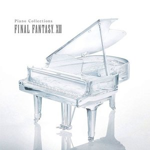 Piano Collections FINAL FANTASY XIII