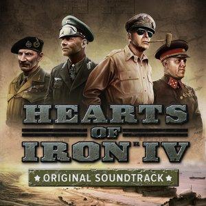 Hearts Of Iron 4 (Original Game Soundtrack)
