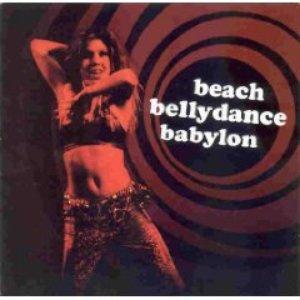 Avatar for Beach Bellydance Babylon