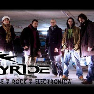 Image for 'HYRIDE'