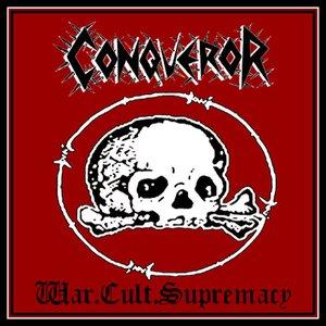 War Cult Supremacy