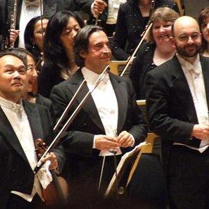 Avatar de Daniel Barenboim & Chicago Symphony Orchestra