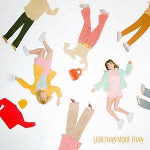 Less Than More Than