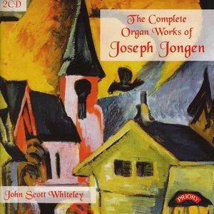 The Complete Organ Works of Joseph Jongen