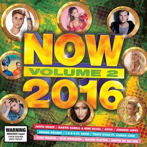 Now 2016, Vol. 2