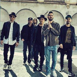 Изображение для 'Linkin Park'