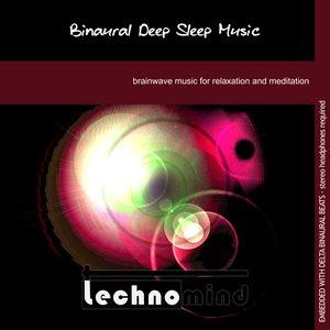 Binaural Deep Sleep Music