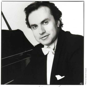 Yefim Bronfman Tour Dates