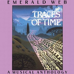 Album artwork for Traces of Time by Emerald Web