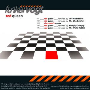 Funker Vogt - Red Queen - Lyrics2You