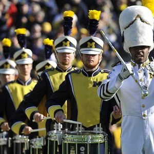 Avatar for University of Michigan Band