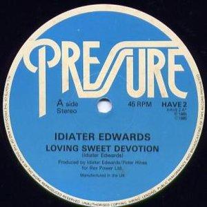 Avatar for Idiater Edwards