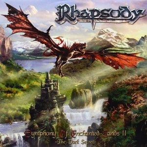 Symphony Of Enchanted Lands II (The Dark Secret)