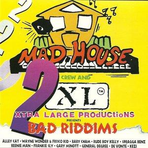 2 Bad Riddims: The Stink and Medicine Riddims
