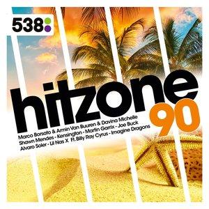 538 Hitzone 90