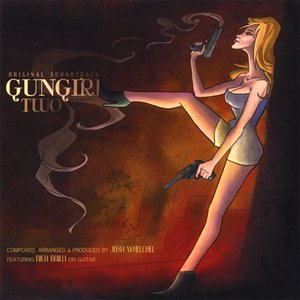 GunGirl 2: Original Soundtrack