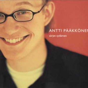 Avatar for Antti Paakkonen