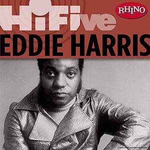 Rhino Hi-Five: Eddie Harris
