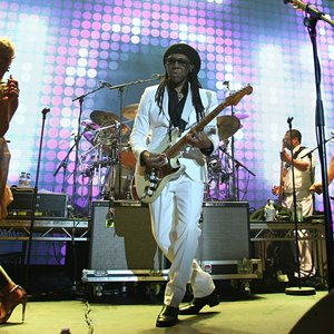Avatar für Nile Rodgers And Chic