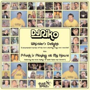 DJ Riko için avatar