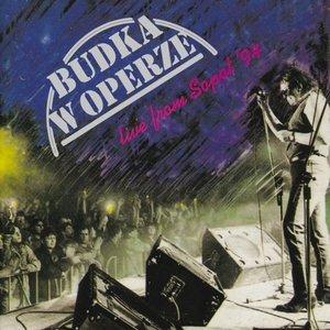 Budka w Operze, Live From Sopot '94