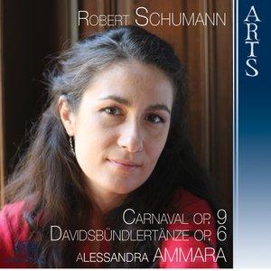 Carnaval Op. 9, Davidsbündlertänze op. 6