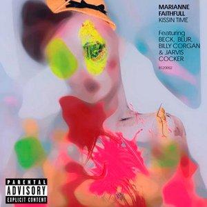 Avatar for Marianne Faithfull Featuring Blur
