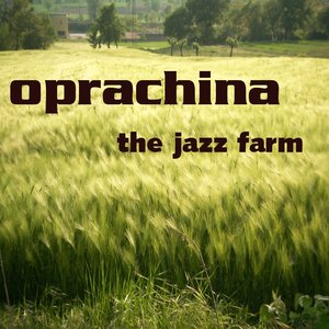 Image for 'The jazz farm'