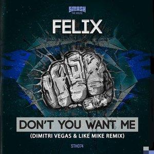 Don't You Want Me 2015 (Dimitri Vegas & Like Mike Remix)