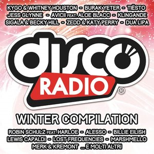 Disco Radio Winter