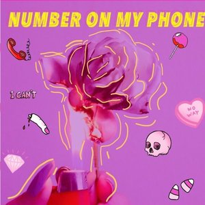 Number On My Phone
