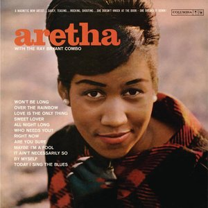 Aretha (Extended Edition)